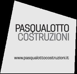 Pasqualotto Costruzioni logo